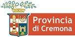 Logo Provincia di Cremona
