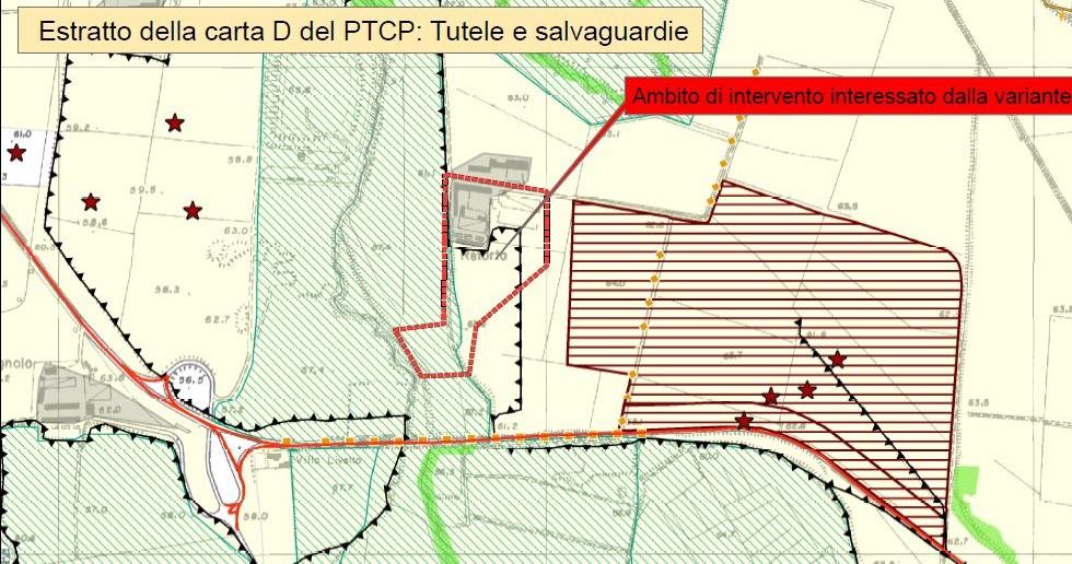tavola PTCP